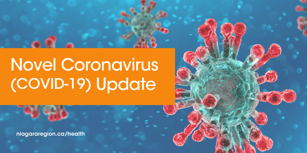 Image of Novel Coronavirus (COVID-19 Update)